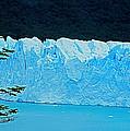 Glaciar Perito Moreno - Patagonia by Juergen Weiss