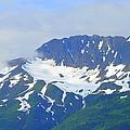 Glacier 1 by Lew Davis