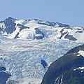 Glacier 12 by Lew Davis