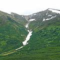 Glacier 14 by Lew Davis