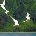 Glacier 16 by Lew Davis