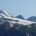 Glacier 17 by Lew Davis