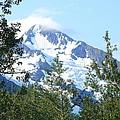Glacier 5 by Lew Davis