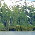 Glacier 7 by Lew Davis