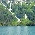 Glacier 9 by Lew Davis