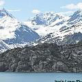 Glacier Bay National Park by Jessie Lynn