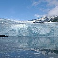Glacier by Laura Lowrey
