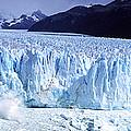 Glacier, Moreno Glacier, Argentine by Panoramic Images