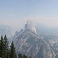 Glacier Point Panorama View by Christiane Schulze Art And Photography