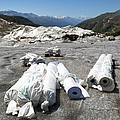 Glacier Protection by Science Photo Library