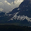Glacier Storm Brewing by Randy Beacham