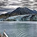Glacier View by Jon Berghoff