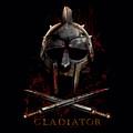 Gladiator - Helmet by Brand A