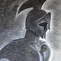 Gladiator by Mu Sh