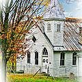 Glady Presbyterian 2 by Steve Harrington