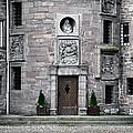Glamis Castle. Doorway by RicardMN Photography