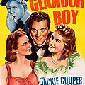 Glamour Boy, Top Jackie Cooper, Bottom by Everett