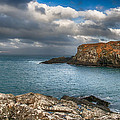 Glanroon West Cork by Phil Darby