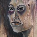 Glare by Nina Efk