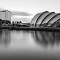 Glasgow Armadillo by John Farnan