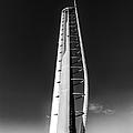 Glasgow Tower by John Farnan