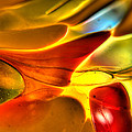 Glass And Light by Charles Hite