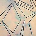 Glass And Sky 2 by Jack Diamond