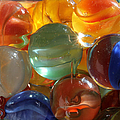 Glass In Glass 3 by Mary Bedy