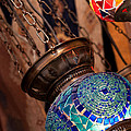 Glass Lanterns 04 by Rick Piper Photography