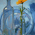 Glass by Nancy Merkle