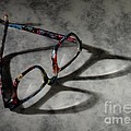 Glasses 1b by Gary Gingrich Galleries
