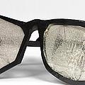 Glasses by Jef Franklin