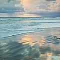 Glassy Beach by Tuan Le