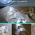 Glassy Quartz by Jhiatt