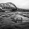 Glen Coe Bridge by John Farnan
