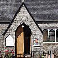 Glen Coe Church by Michaela Perryman
