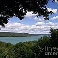 Glen Lake Michigan by Laurie Eve Loftin