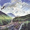 Glencoe by Steve Crisp