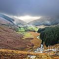 Glenmacnass 1 by Michael David Murphy
