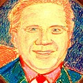 Glenn Beck Controversy by Richard W Linford
