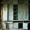 Glenn Dale Cabinets by W Scott Phillips
