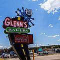 Glenns Bakery by Angus Hooper Iii