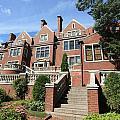 Glensheen Mansion Exterior by Amanda Stadther