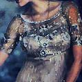 Glimmer  by Janice MacLellan