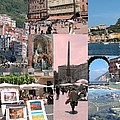 Glimpses Of Italy by Barbie Corbett-Newmin