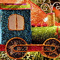 Glitter Express by Andrea Platt