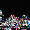 glo 248- Rollercoaster by Chris Berry