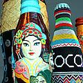 Global Cola Atlanta Ga by William Dey