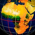 Globe by Tinjoe Mbugus