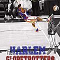 Globetrotters Super Slam by Robert Saunders Jr